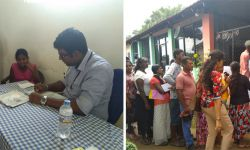 Free Medical Camp and Social Service