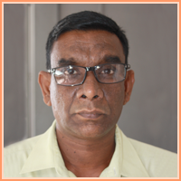 Mr. L.H.S. Sujeewa