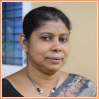 Mrs. Amitha Jayawardena